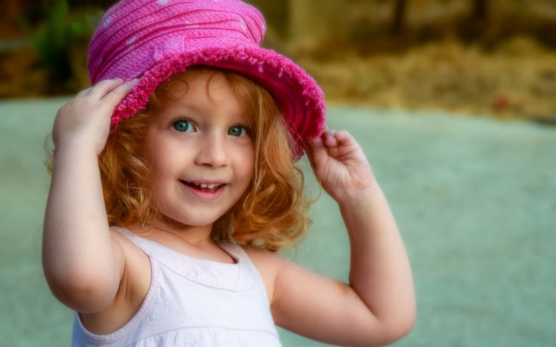 Do You Understand Your Childs Personality?