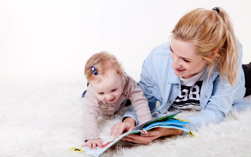 Is Your Child Dependent Or Independent?