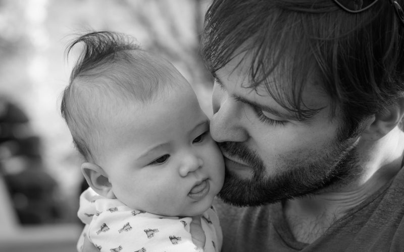 Why Should Father's Take Paternity Leave?