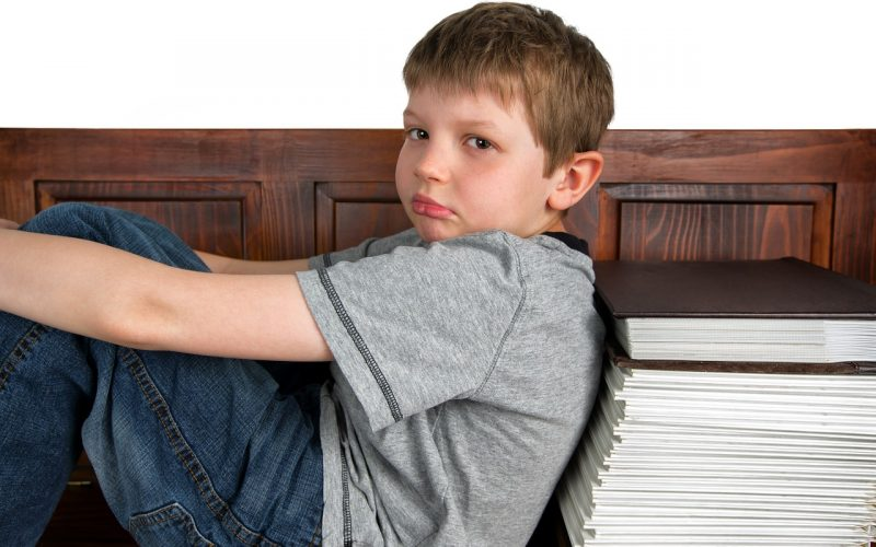 Is Attention Deficit Hyperactivity Disorder A Mental Illness?