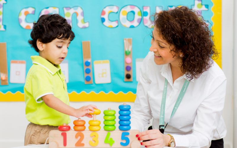 Here's How You Can Make Sure How You Communicate With Your Child