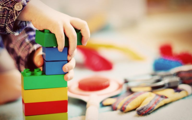 5 Top Tips To Spark Your Child's Imagination