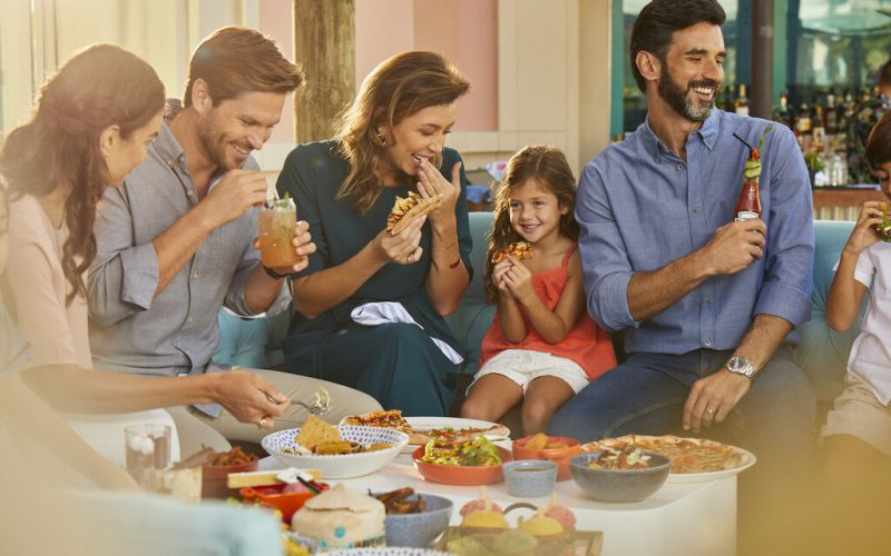 Atlantis, The Palm – This Father's Day, lets make it special for your Dad