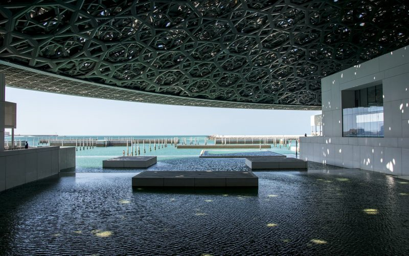 Louvre Abu Dhabi introduces summer activities which is worth your time.